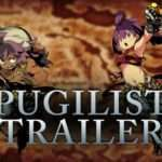 Etrian Odyssey V: Beyond the Myth English Pugilist Trailer