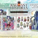 Radiant Historia: Perfect Chronology English Story Trailer, Launch Edition Announced