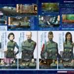 SMT: Strange Journey Redux Scans Feature New NPC Portraits