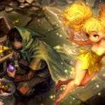 Dragon's Crown Pro Second Japanese Trailer Released, Official Website Launched