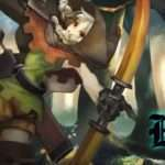 "Dragons Crown Pro ""Elf"" Character Trailer, Monster Guide Video"