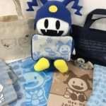 Hee-Ho! Jack Frost Series of Merchandise Announced [Update]