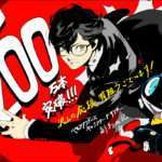 Persona 5 Has Shipped Over 2 Million Copies Worldwide [Update]