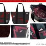 Two New Persona 5 Tote Bags, 'Phantom Thief' and 'Shujin Academy' Models