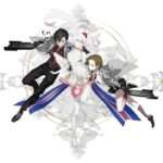 The Caligula Effect: Overdose Announced for PS4, Anime Adaptation in 2018