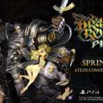 Dragon's Crown Pro Announced for Western Release in Spring 2018, Trailer & Screenshots