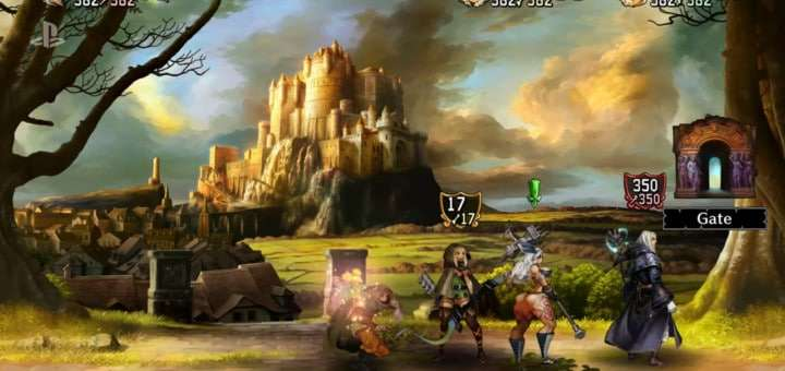 Dragon's Crown Pro Playstation Experience 2017 Gameplay Demo Footage: Dragon S Crown Sheet Music At Alzheimers-prions.com