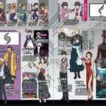 Famitsu Preview for Dx2 SMT: Liberation Features New Characters, Antagonists