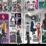 Dx2 Shin Megami Tensei: Liberation Scans Feature New Characters