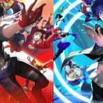 Persona 3: Dancing in Moonlight and Persona 5: Dancing in Starlight Trailers for 'SEES' and 'Phantom Thieves'