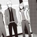 Persona 4 Official Manga Volume 11 to Release on January 27, 2018