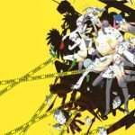 Persona 4 The Animation Series Original Soundtrack Full Tracklist Released