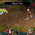 Radiant Historia: Perfect Chronology Battle Gameplay Trailer