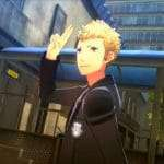 Persona 3 & 5 Dancing Short Dance Sequence Videos