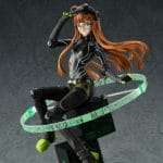 New Persona 5 Futaba Sakura Phantom Thief Figure Pictures