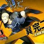 Kanji Announced as Playable Persona Character for BlazBlue Cross Tag Battle