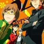 Persona 4 Manga Volume 11 Cover Art Revealed