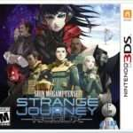 SMT: Strange Journey Redux Releasing in North America on May 15, Europe on May 18, Possible English Dub [Update]