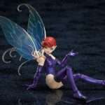 FREEing Pixie Figure Release Information Announced, Pictures