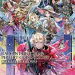 Radiant Historia & Perfect Chronology Official Artworks Releasing on April 5, 2018