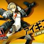 Aigis Announced as Playable Persona Character for BlazBlue: Cross Tag Battle