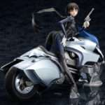 Persona 5 Makoto Niijima Phantom Thief Ver. with Johanna Figure Pictures