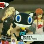 New Persona 5: Dancing Star Night and Persona 3: Dancing Moon Night Footage Features Complete Songs [Update]