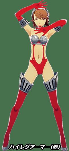 Persona 3 Dancing and Persona 5 Dancing Fuuka and Futaba Character Trailers - Persona Central