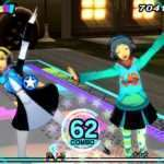 Persona 3: Dancing and Persona 5: Dancing Famitsu Review Score: 32/40