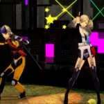 4 New Persona 5: Dancing Star Night Screenshots of the Shin Megami Tensei II Costumes