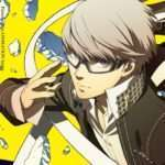 Persona 4 Anime Blu-ray Set and Soundtrack Cover Art Revealed