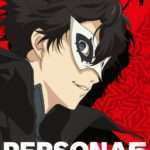 Persona 5 the Animation Volume 1 Box Art, Includes Opening Song DLC for Persona 5: Dancing Star Night