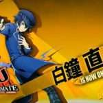 Naoto Announced as Playable Persona Character for BlazBlue: Cross Tag Battle, North American Collector's Edition