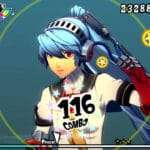 Persona 3: Dancing and Persona 5: Dancing New Screenshots Feature Labyrs, Sho