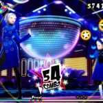 Many New Persona 3: Dancing and Persona 5: Dancing Screenshots Show Theodore and Lavenza, Character Customization