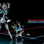 'The Eve of P3D & P5D' Persona Show Case Launch Event Website Opened