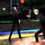 Persona 3: Dancing and Persona 5: Dancing Makoto Yuki and Ren Amamiya Character Trailers