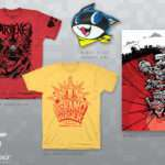 Fangamer Unveils Persona 5 Official Merchandise