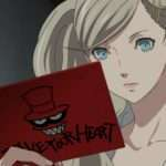 Persona 5 the Animation Episode 4 Preview Images
