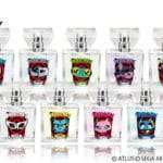 Persona 5 Collaboration with Primaniacs for Character Perfumes