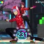 Traditional Chinese Version of Persona 3: Dancing and Persona 5: Dancing Releasing on September 20, 2018