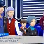 Atlus Details Media Release and Live Stream Guidelines for Persona 3: Dancing and Persona 5: Dancing