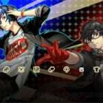 Kazuhisa Wada Interview Excerpts on Persona Series Developments