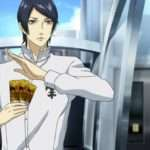 Persona 5 the Animation Episode 6 Preview Images