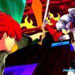 Persona 3: Dancing and Persona 5: Dancing Labrys and Sho Character Trailers