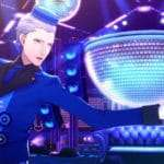 Persona 3 & 5 Dancing Short Dance Sequence Videos for Theodore and Lavenza