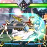 BlazBlue: Cross Tag Battle Debuts with 16k Copies Sold in Japan