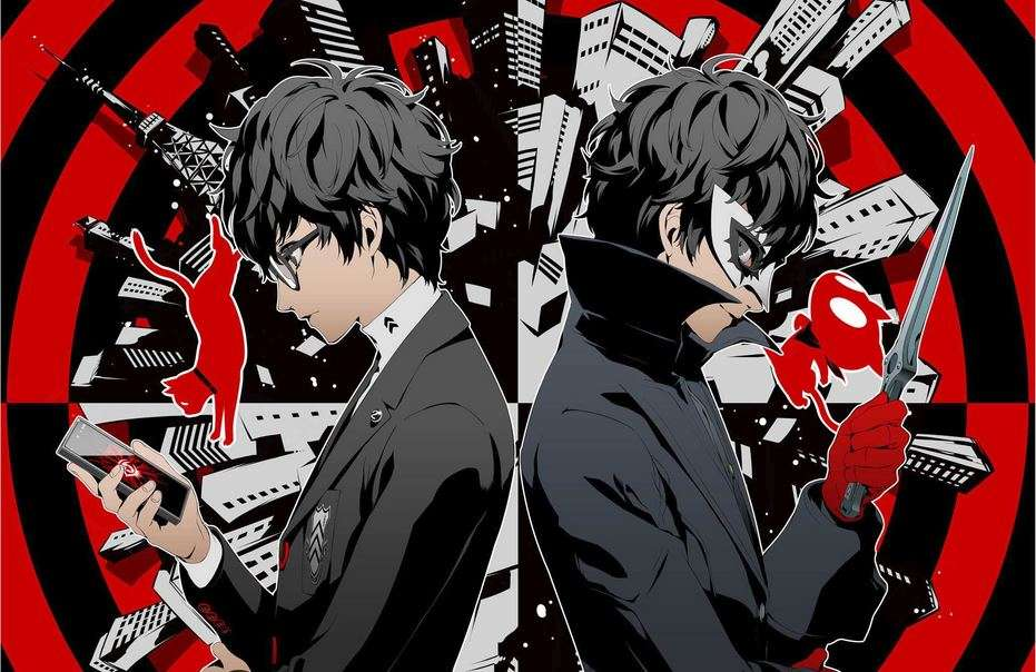 Persona 5 Review 2021