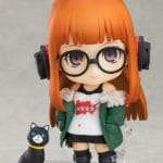 Persona 5 Futaba Sakura Nendoroid Pictures Revealed and Pre-Orders Opened, New Makoto Niijima Figures Announced