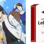 Persona 5 the Animation Leblanc Curry and Tokyo Skytree Collaboration Announced
